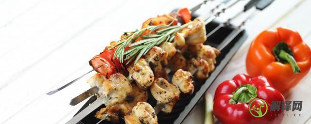 用烤箱烤肉怎么烤,烤箱烤肉的做法?