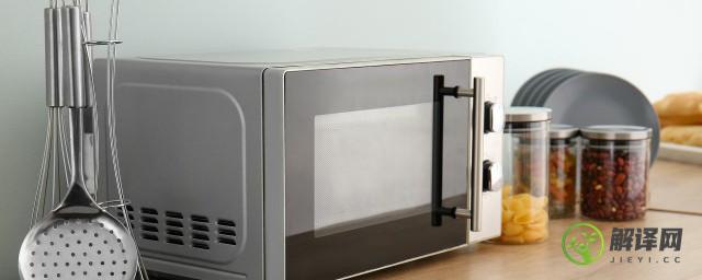 微波炉烧烤怎么用,怎么用微波炉烧烤?
